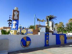 Facade Hotel - Fuerte Ventura