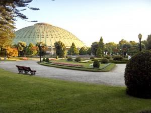 Palacio de cristal - Porto