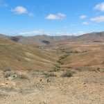 Paysage 5 - Fuerteventura