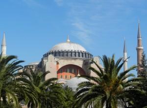 Ayasofia - Istanbul