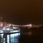 Pont du Bosphore - Istanbul