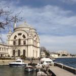 Rive Europeene - Istanbul