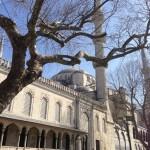 Sultanahmet Camii - Istanbul