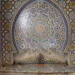 fontaine-zellige-maroc