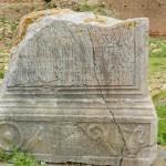 Ruines Chellah