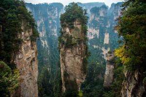 Wulingyuan - Chine