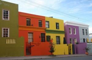 Bo-Kaap - Cape Town