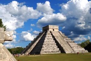 Chichen Itza Mexique - Libre Voyageur