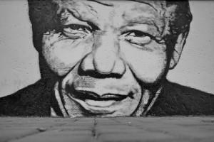Mandela - Afrique du Sud