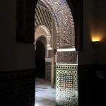 Séville - Alcazar 2