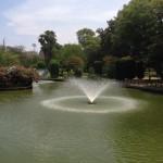 Séville - Parque Los Principes