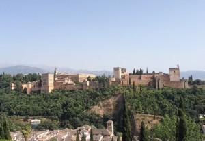 Grenade - Alhambra