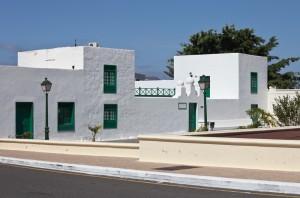 Lanzarote - libre voyageur