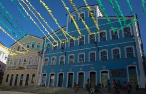 Salvador - Casa Jorge Amado