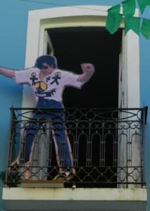 Salvador - Michael Jackson