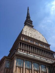 Turin - Dôme Mole Antonelliana