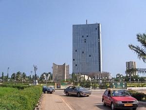 Lomé - Centre