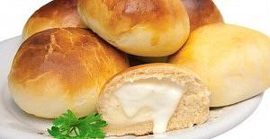 pão de queijo - Brésil