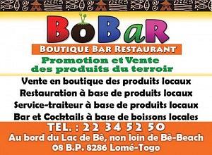 Bobar - Lomé