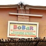 Visiter la BoBaR à Lomé
