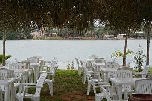 Restaurant Bobar - Lomé