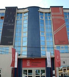Fondation Zinsou Cotonou - Que faire au Bénin
