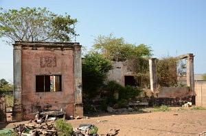 Vestiges Grand Popo - Que faire au Bénin