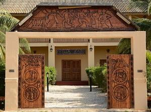 Villa Karo Ouidah - Que faire au Bénin