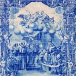 azulejos Capela das Almas - Porto
