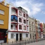 Séville - Triana