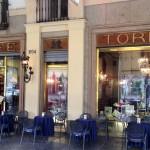 Turin - Café