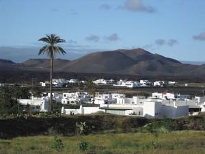 Yaiza Lanzarote - libre voyageur