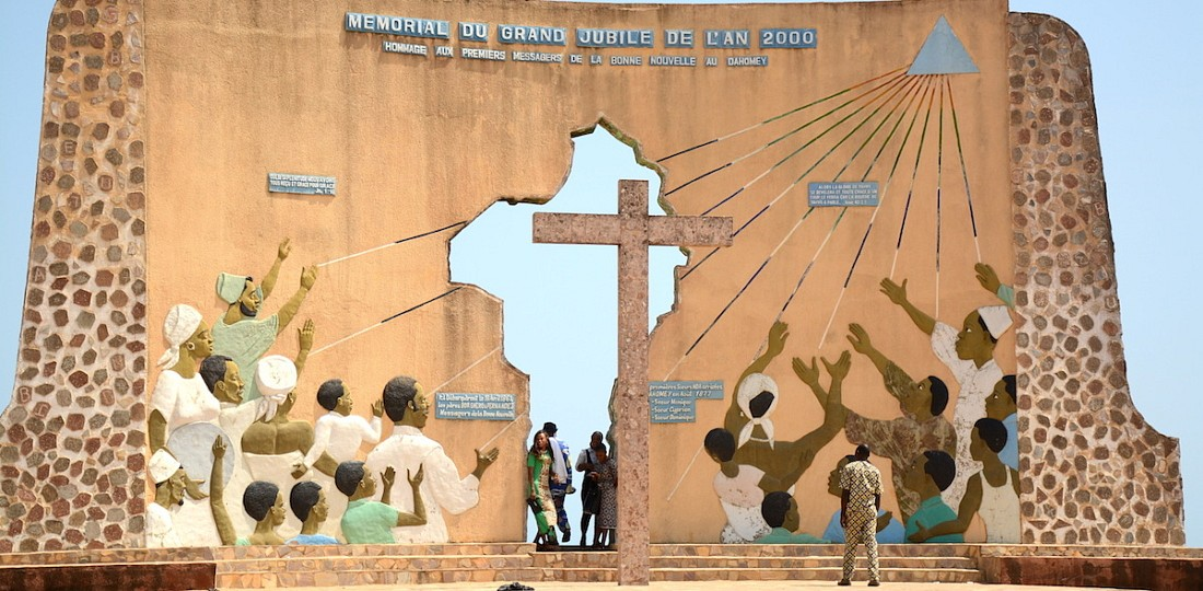 Memorial 2000 - Que faire au Bénin