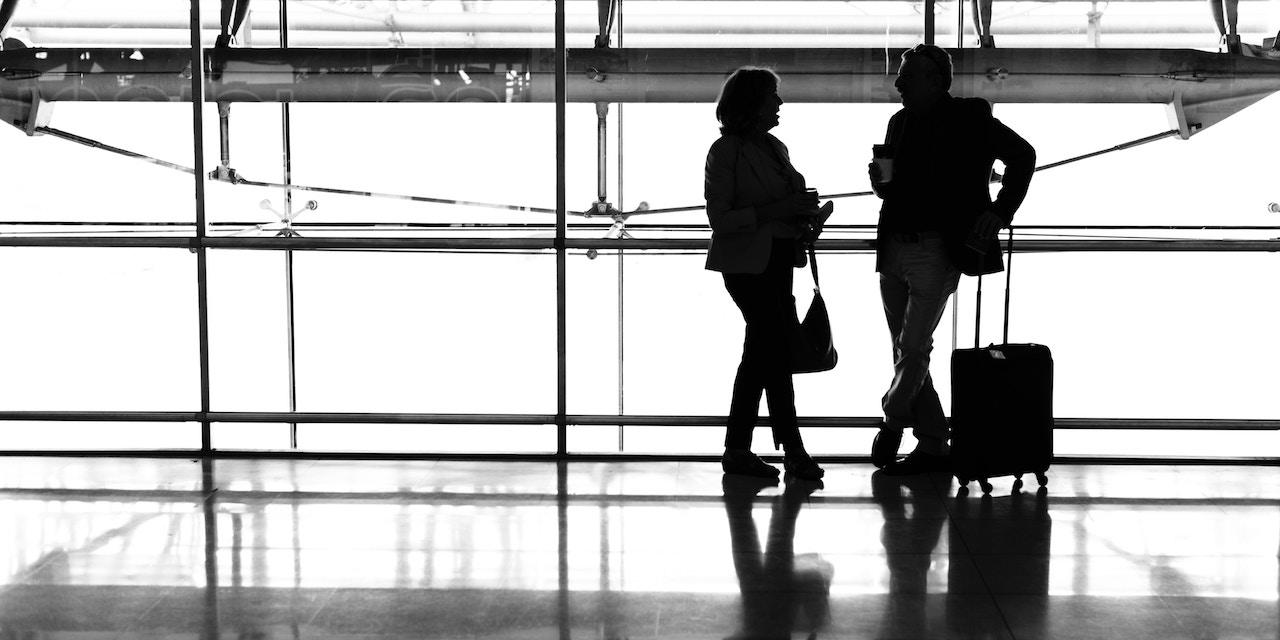 Conseils voyager en couple