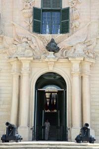 où loger à Malte - La Valette