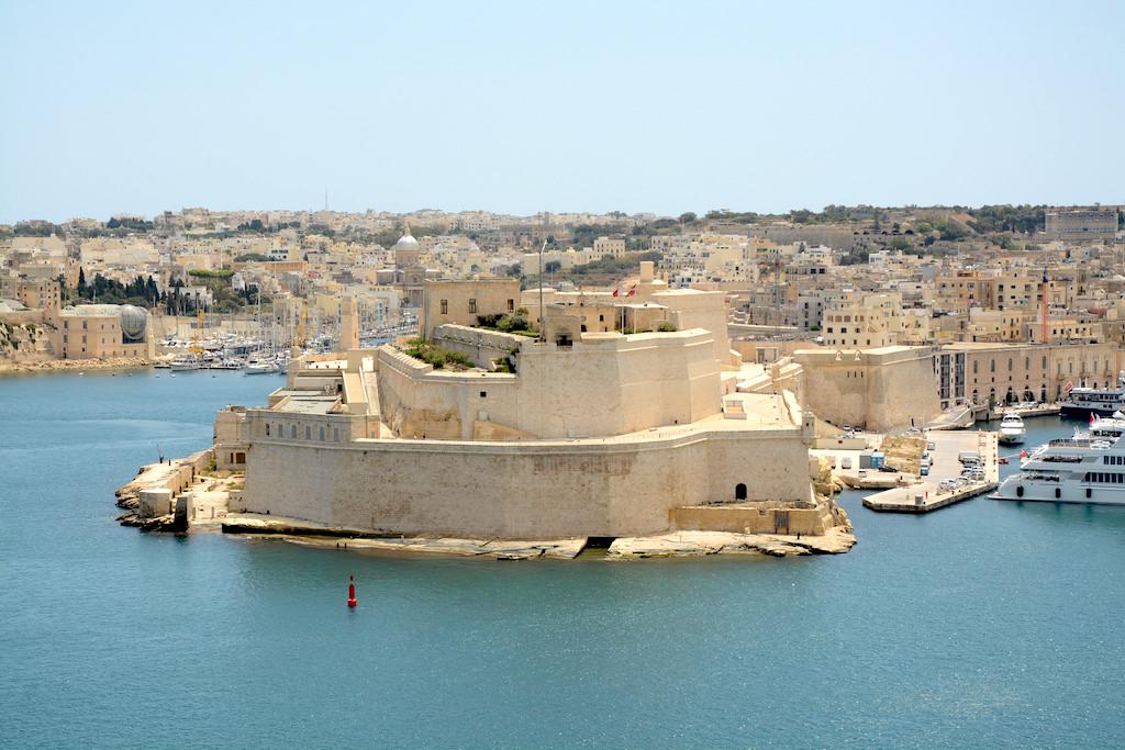 Que faire à Malte - La Valette - gozo