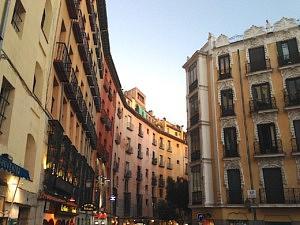 Centre Madrid Librevoyageur