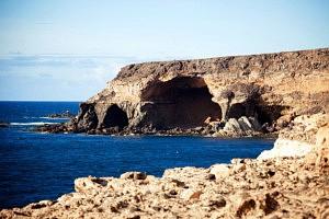 Grottes de Ajuy - que faire à Fuerteventura