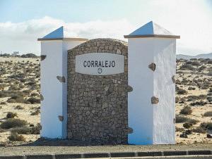 Corralejo - Que faire à Fuerteventura