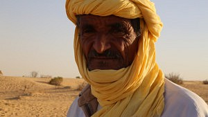 Nomade Sahara - Blog Hors-Frontières