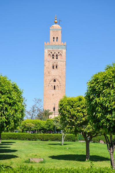Visiter Marrakech 5 Sites Incontournables Et Plus Libre Voyageur