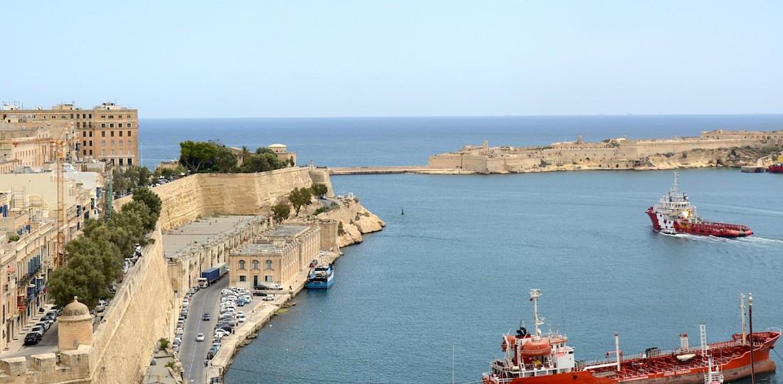Où dormir à Malte - librevoyageur
