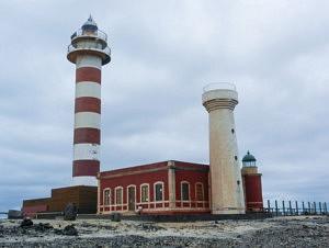 Phare de Toston El Cotillo - que faire à Fuerteventura