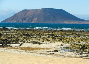 Plage Corralejo - que faire à Fuerteventura