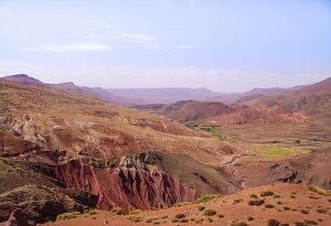 visiter marrakech - atlas - librevoyageur