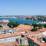 Visiter Zadar : citytrip et excursions sur la côte croate