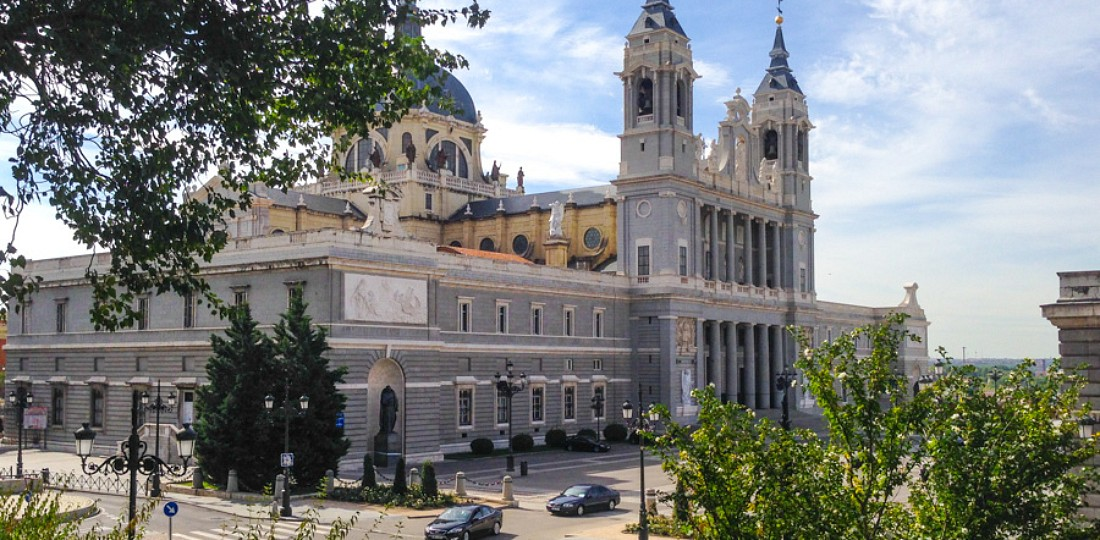que faire a madrid almudena