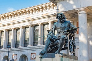Que faire a madrid - visiter madrid - musée du prado - librevoyageur