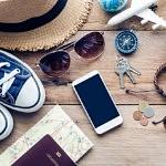 Que prendre en voyage : Préparer sa valise sans rien oublier
