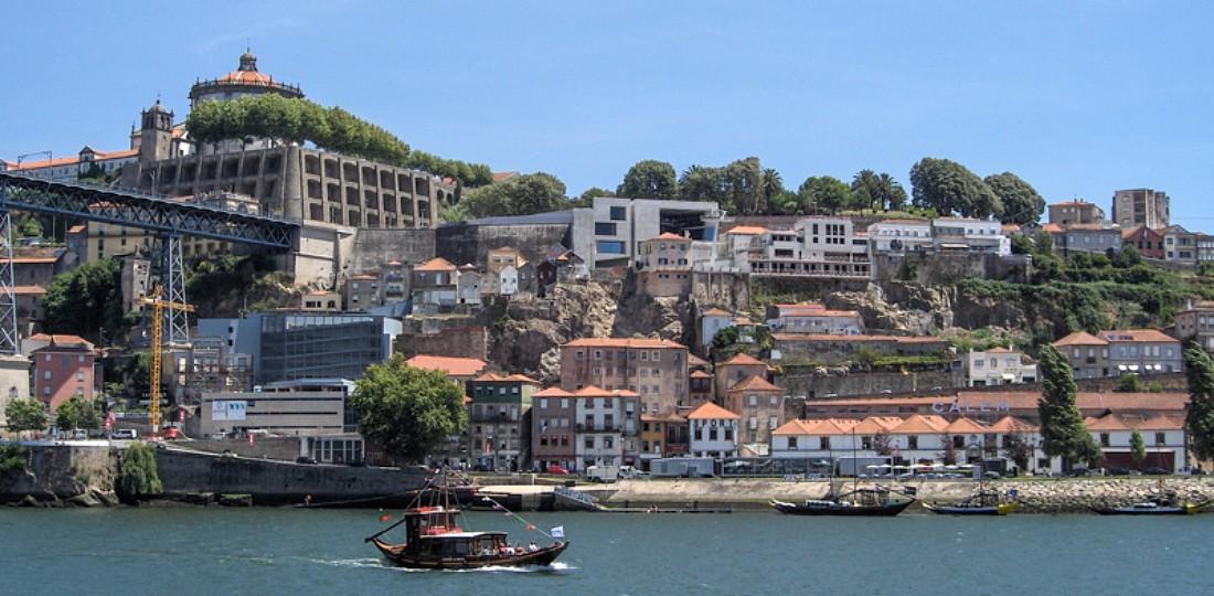 que faire à Porto - librevoyageur